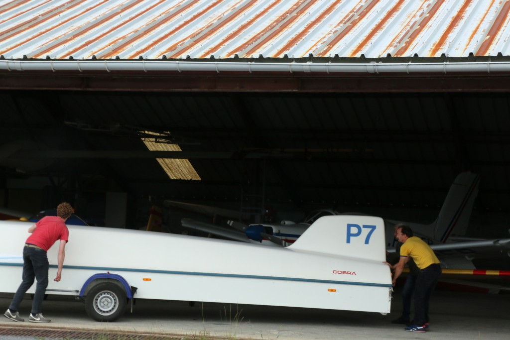 Aéroclub Oloron Herrère