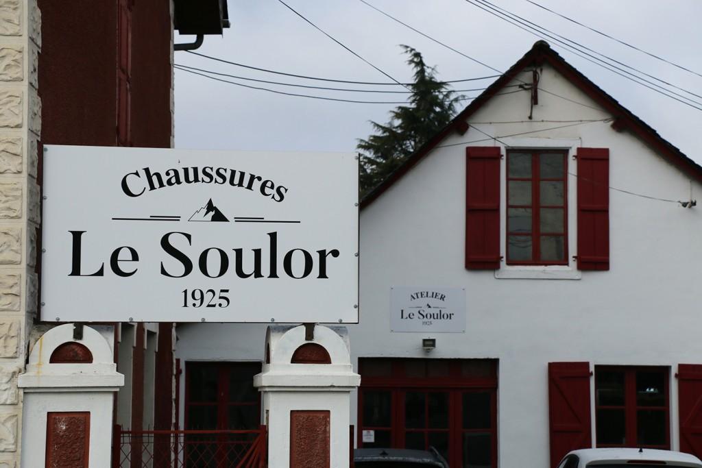 Le Soulor 1925