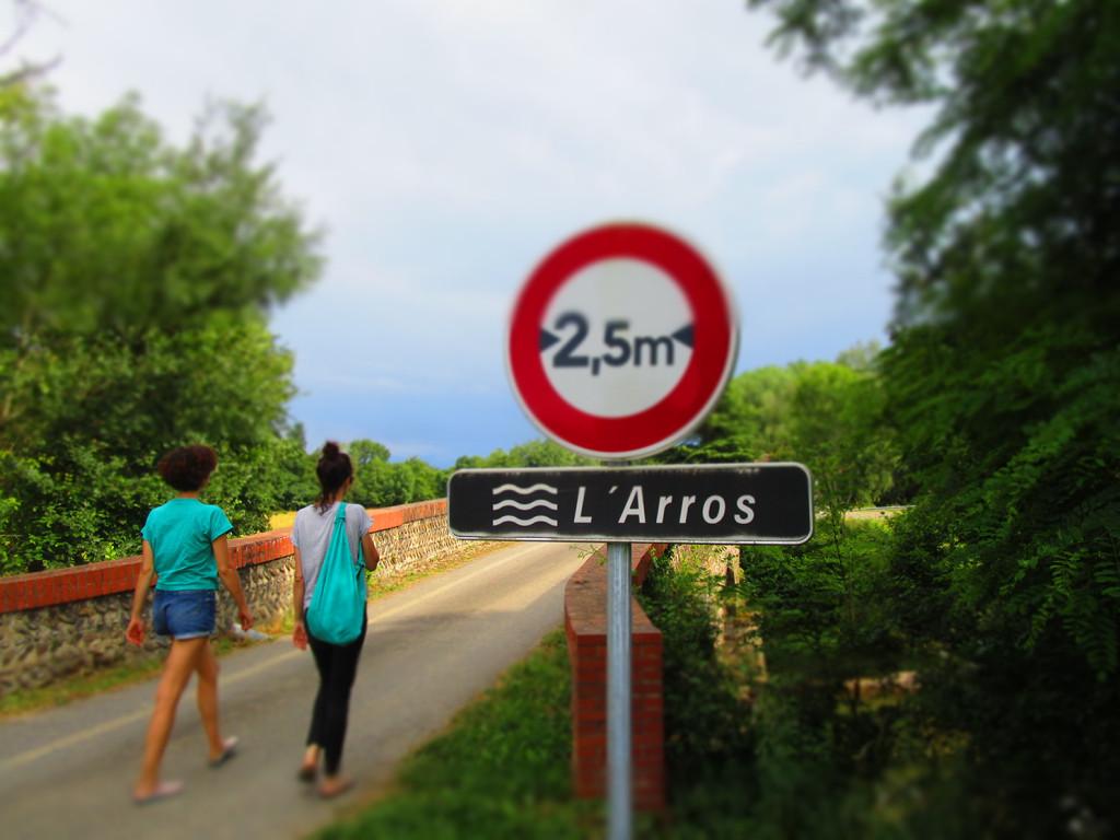 L'Arros Tournay