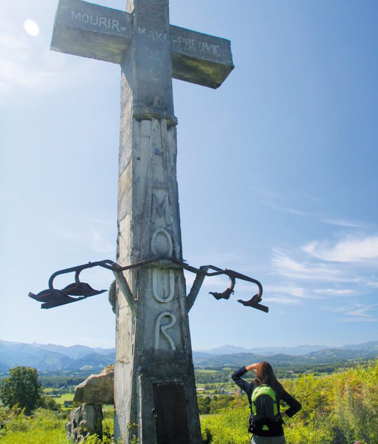 croix escou 2