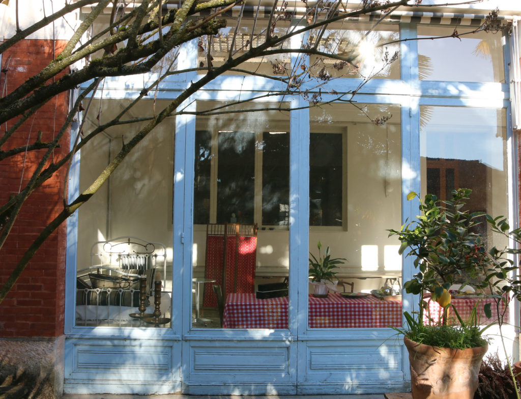 café du parc Boulogne sur Gesse