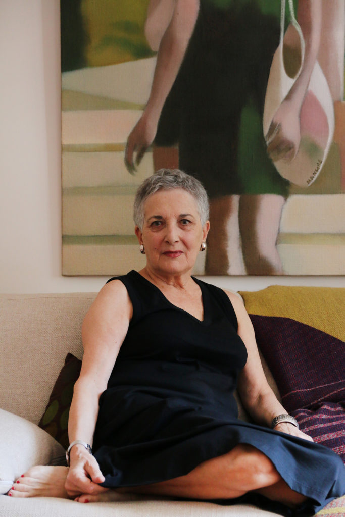 Martine Pinsolle